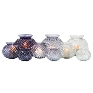Image of Bubble vase Grey Medium